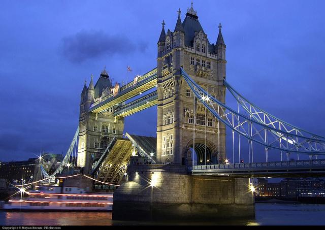 Londen-Tower
