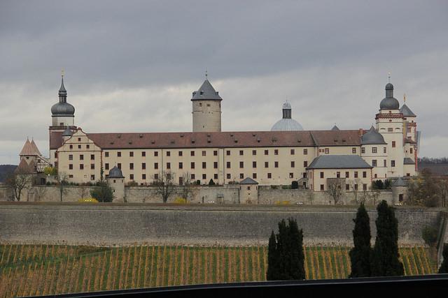 Marienberg-Wuerzburg