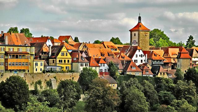 rothenburg-germany