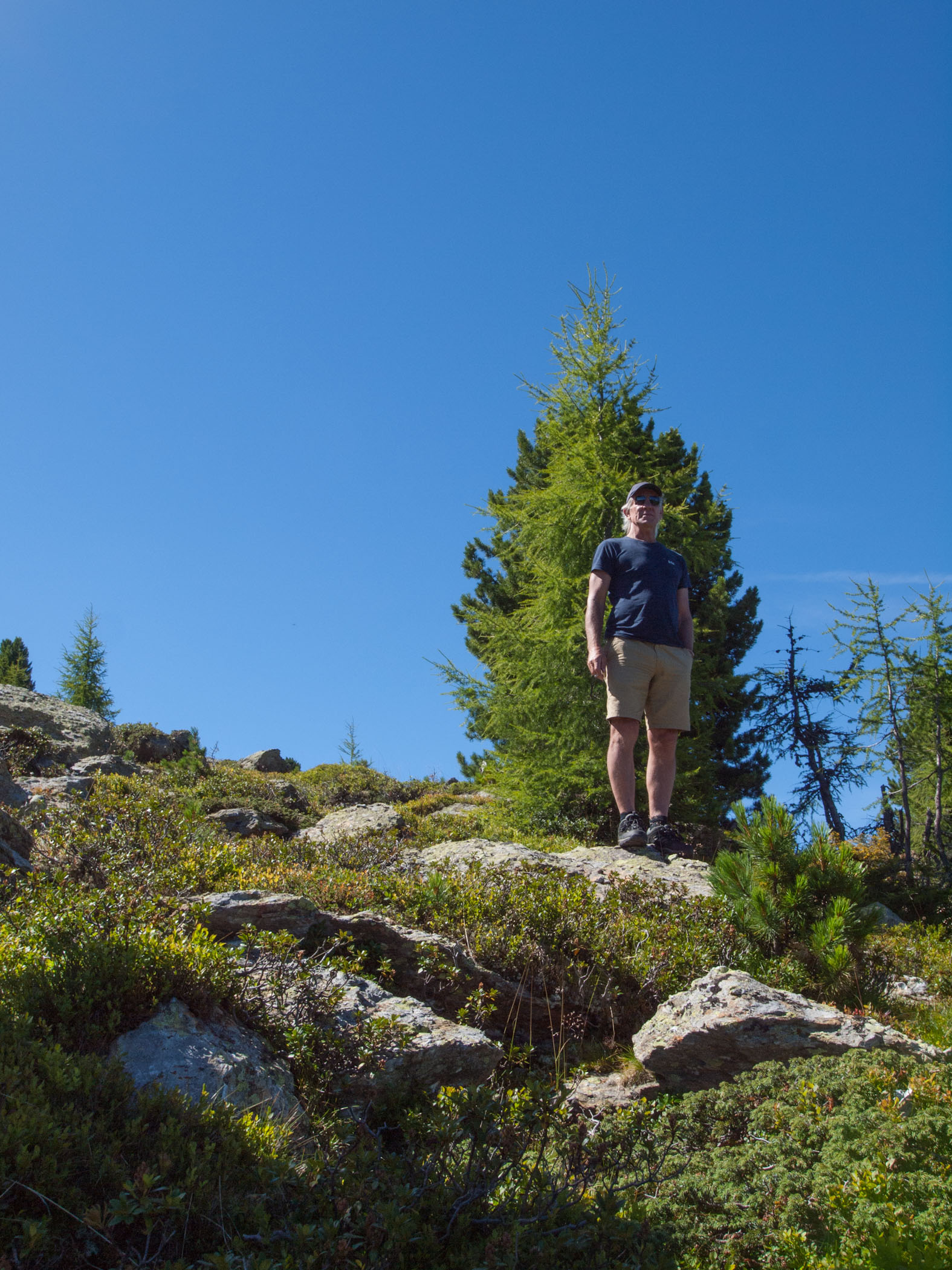 Hiking in the Kreischberg - Murau region