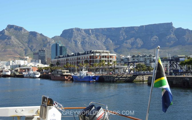 Cape Town – Most beautiful City Of The World